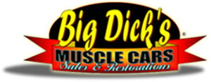 Big Dick's Muscle Cars