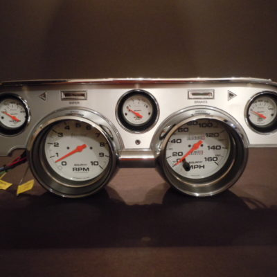speedometer repair Dicks