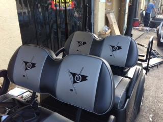Golf Carts Galery 2