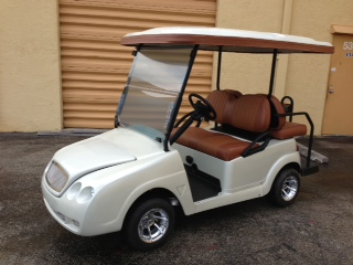 Golf Carts Galery 3