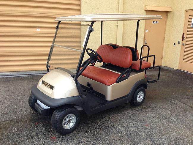 Misc Golf Carts 1